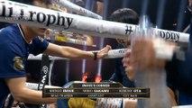 Emmanuel Rodriguez vs Naoya Inoue (18-05-2019) Full Fight
