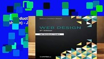 Best product  Web Design: Introductory (Shelly Cashman) - Jennifer Campbell