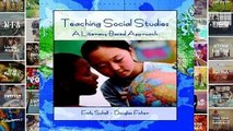 Full E-book Teaching Social Studies: A Literacy-Based Approach  For Free