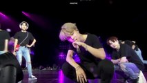 [Eng sub] BTS NEW YORK CONCERT LIVE full - BTS Love Yourself Europe DVD