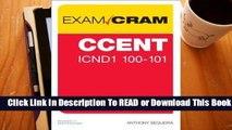 [Read] CCENT ICND1 100-105 Exam Cram  For Online