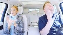 Céline Dion Carpool Karaoke - BONUS CLIP
