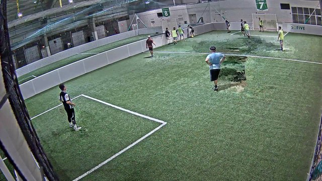 05/21/2019 00:00:02 - Sofive Soccer Centers Rockville - Camp Nou