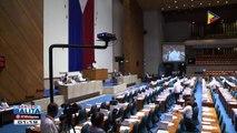 Palasyo, 'di makikialam sa liderato ng Kamara sa susunod na Kongreso