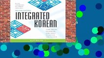 About For Books Integrated Korean: Beginning 1 (Klear Textbooks in