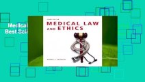 Medical Law and Ethics  Best Sellers Rank : #3