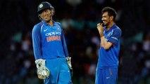 World Cup 2019: Yuzvendra Chahal says Whatever happens, team still need MS Dhoni | वनइंडिया हिंदी