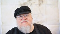 George R.R. Martin Confirms He's Working On A Video Game Not Related To 'Game Of Thrones'