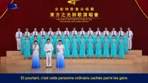 Louez le retour du Seigneur Jésus | Louange du Règne le chœur chinois Épisode 10