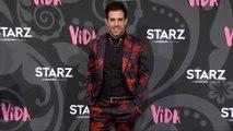 "Adrian Gonzalez at STARZ' Los Angeles ""Vida"" Season 2 Red Carpet and Premiere"