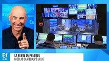 """Ségolène Royal : """"En échange de mon soutien, Macron me propose un poste et un an de massage au Touquet !""""(Canteloup)"""
