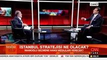 Ahmet Hakan, Ekrem İmamoğlu yayınını kesti! Sosyal medyada tepkiler çığ gibi büyüdü