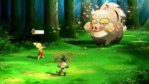 WAKFU - Trailer animé du MMORPG