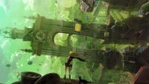 Gravity Rush - Trailer de lancement PS Vita
