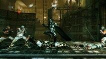 Batman Arkham Origins Blackgate - Trailer officiel
