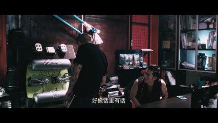 GM车神 大电影