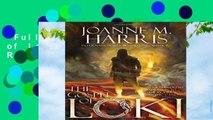 Full E-book  The Gospel of Loki  Best Sellers Rank : #1