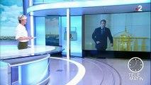Élections européennes : Emmanuel Macron prend la parole
