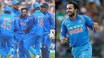 ICC Cricket World Cup 2019 : Kedar Jadhav Declared Fit, Confirms Chief Selector MSK Prasad