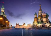Essential Travel Itinerary: Russia