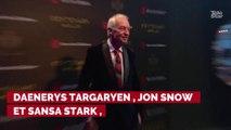 Game of Thrones : Isaac Hempstead Wright (Bran Stark) a cru à une blague en découvrant l'épisode final