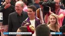 Le Festival de Cannes a découvert la radicalisation vue par les frères Dardenne