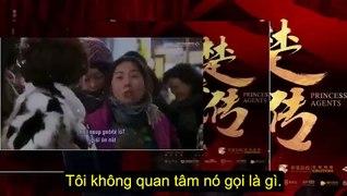 Tra Thu Chong Tap 8 HTV2 Long Tieng Phim Loi Hua Tu Thien Du