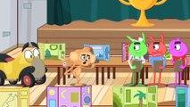 Test gone BAD | BRUM cartn fll | cartn mvie 2018 | Funny Animated cartn | Dessin Animé