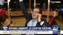 Affaire Lambert: le coup de théâtre (3/3)