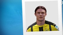 OFFICIEL :  Dortmund s'offre Nico Schulz pour 27 M€