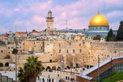 Essential Travel Itinerary: Israel/Palestine