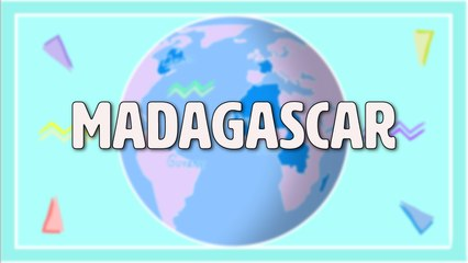 Madagascar, le retour du français ?