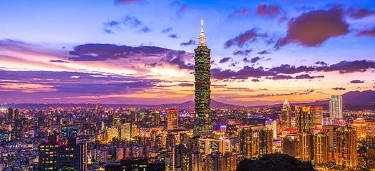 Essential Travel Itinerary: Taiwan