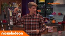 Henry Danger | Les travers du travail | Nickelodeon France