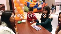 Tarrot Card Reader at Corporate Event Managed by Global Event organizers in Mohali, Chandigarh 9216717252