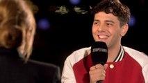 L'interview de Xavier Dolan - Stupéfiant !