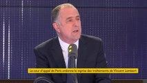 """Divergences franco-allemandes sur la PAC : """"Il n'y a pas de fâcherie"""" affirme Didier Guillaume"""