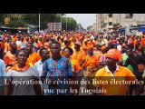 Révision des listes électorales: Des Togolais demandent une prolongation de l'opération