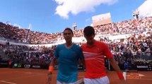 Tennis | ATP Rome : 9ème titre pour Rafael Nadal