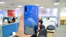 Infinix S4 unboxing and First Impression: AI cameras, big battery on a budget