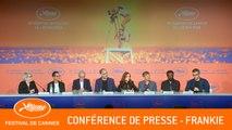 FRANKIE - Conférence de presse - Cannes 2019 - VF