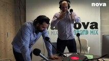 DJ Chelou présente PNL Ricco, la rencontre entre PNL et Enrico Macias  | Les 30 Glorieuses