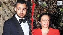 Actor Imran Khan & Wife Avantika Malik To End Their Marriage?