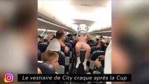 Pogba en voyage avec Zouma - Le vestiaire de City craque après la Cup