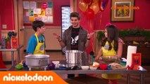 Les Thunderman | Chili con harnais | Nickelodeon France