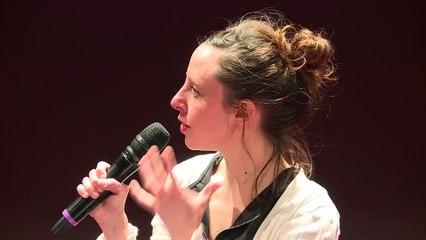 Décryptage… du phénomène Elena Ferrante - Luisa Prudentino