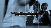 ESPRIT BLEU - SAVATE boxe française