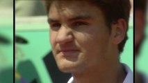 Le jour où Roger Federer a découvert Roland-Garros
