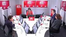 Les actualités de 12h30 - François Ruffin a été espionné par le groupe LVMH