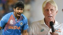 ICC Cricket World Cup 2019 : Jasprit Bumrah Can Burn Opposition With Pace, Says Jeff Thomson